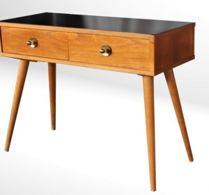 Midcentury Night side table