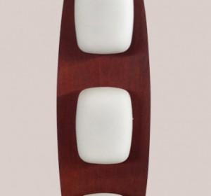"G.Reggiani floor lamp ""surf"""