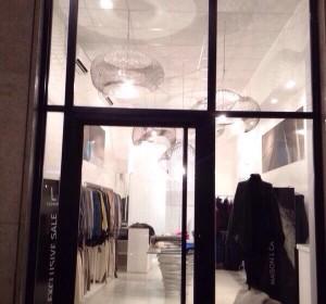 L cashmere Milano