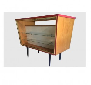 SHOW-CASE -Jewelry display case from the 60′s