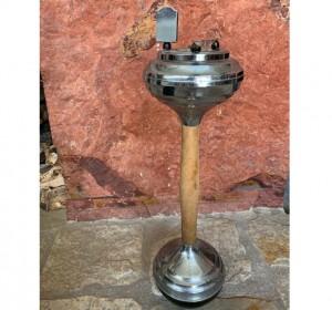 Italian midcentury  floor ashtray 1960