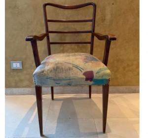 Italian Midcentury chair,1960