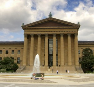 Wabi tables selected from the Philadelphia Museum of Art