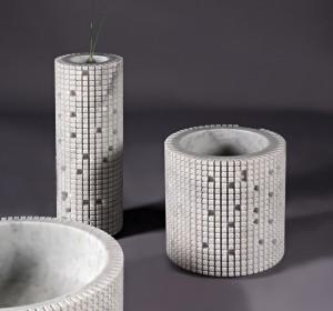 Fuorisalone 2015- Pixel vases