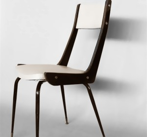 Italian chairs -Manifattura Italiana 1950