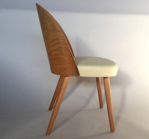 Set of chairs from 1960