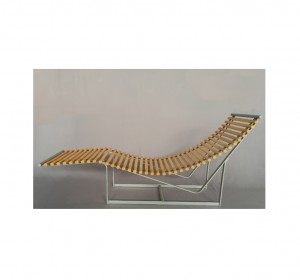 Danish Chaise Longue from the 70′s