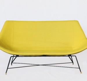 Augusto Bozzi Bright Yellow Set