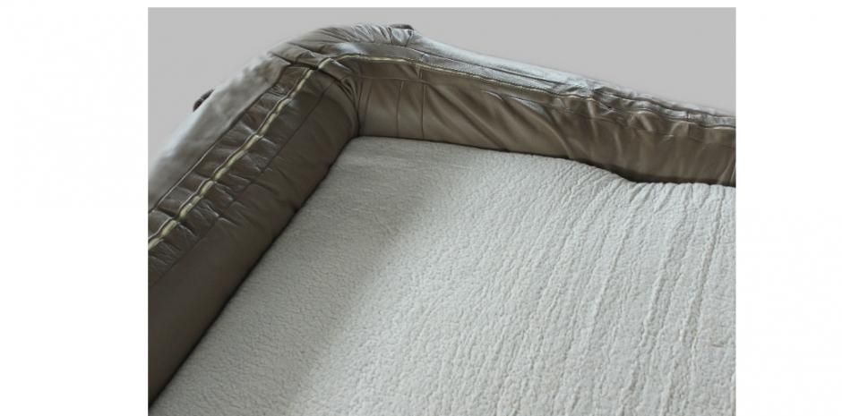 Divano Letto Anfibio Giovannetti.Anfibio Sofa Transformable In Day Bed By Giovannetti Collezioni F65
