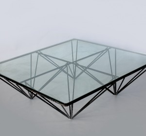 Alanda Coffee Table by Paolo Piva