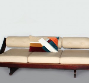 Gianni Songia sofà by Sormani Italy 1970