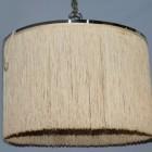 Italian Midcentury Charleston ceiling lamp