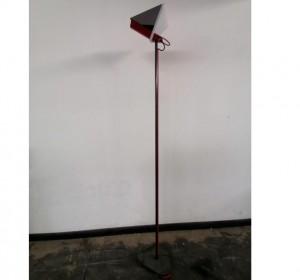 King & Miranda Floor lamp by Arteluce ,1970